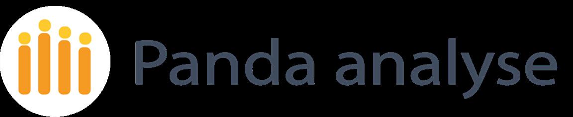 Panda analyse